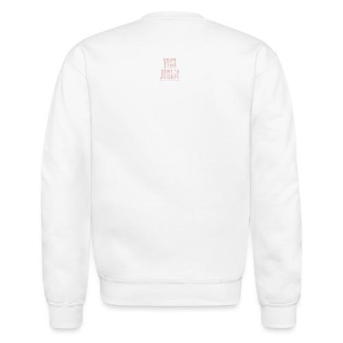 Yoga Junkie - Crewneck Sweatshirt