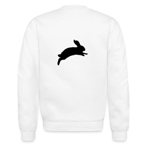 The Rabbyt Logo - Crewneck Sweatshirt