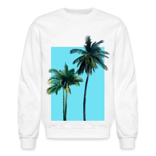 Palms - Unisex Crewneck Sweatshirt