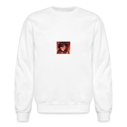 Let's be the bad guys - Unisex Crewneck Sweatshirt