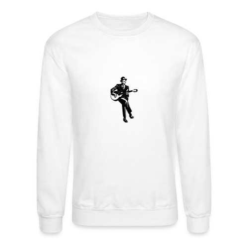 Mr Johnson - Unisex Crewneck Sweatshirt
