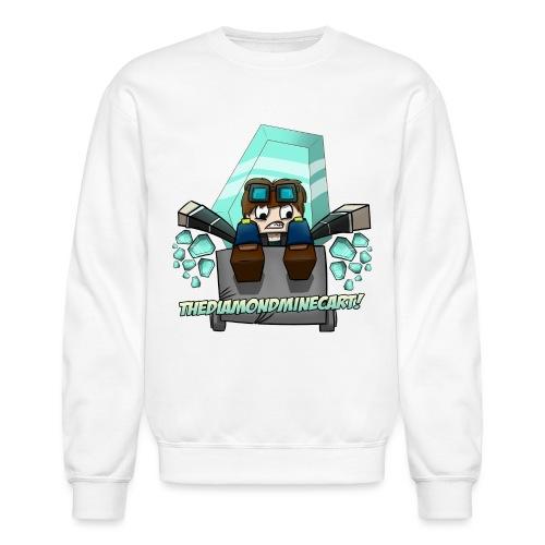 OptimalSavage - Unisex Crewneck Sweatshirt