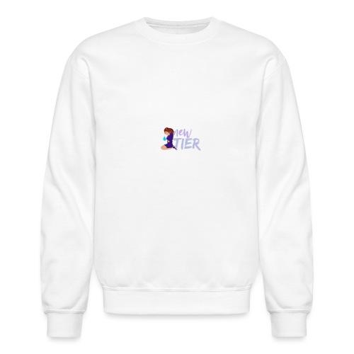 New Tier - Unisex Crewneck Sweatshirt