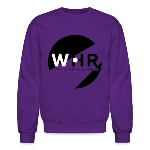 White Horse Records Logo - Unisex Crewneck Sweatshirt