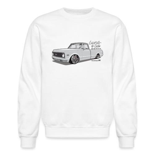Long & Low C10 - Unisex Crewneck Sweatshirt