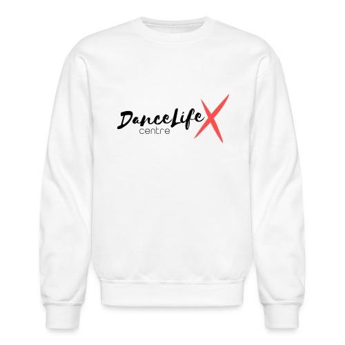 DL-Logo-Master - Unisex Crewneck Sweatshirt
