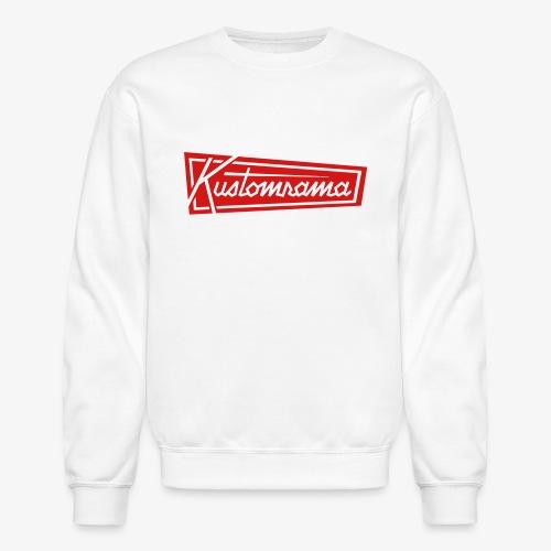 Knights of Kustomrama - Unisex Crewneck Sweatshirt