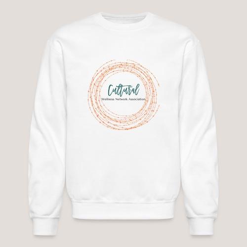 CulturalWNA - Unisex Crewneck Sweatshirt