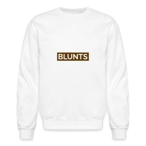 BLUNTS - Unisex Crewneck Sweatshirt