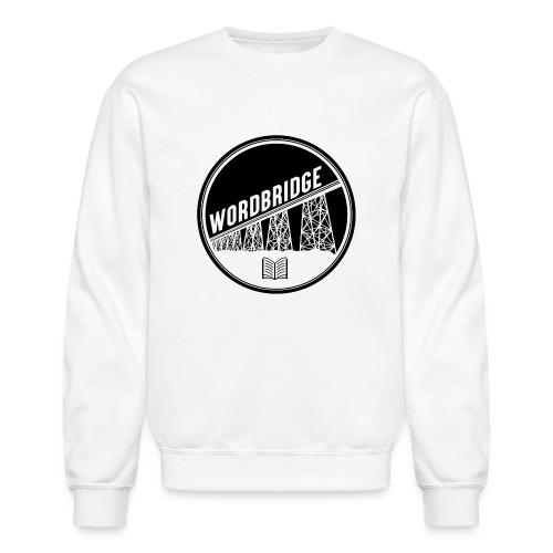 WordBridge Conference Logo - Unisex Crewneck Sweatshirt
