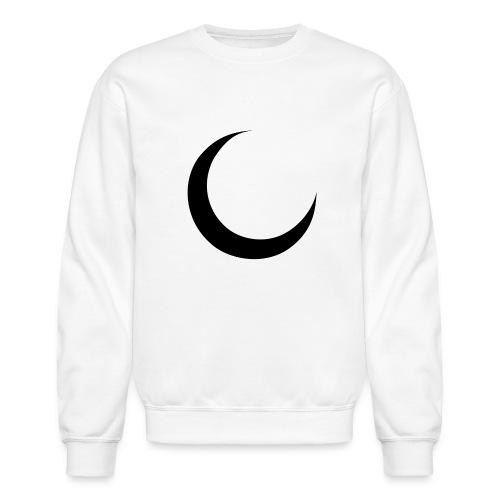 Crescent - Unisex Crewneck Sweatshirt