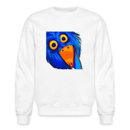 Garibirdo - Unisex Crewneck Sweatshirt