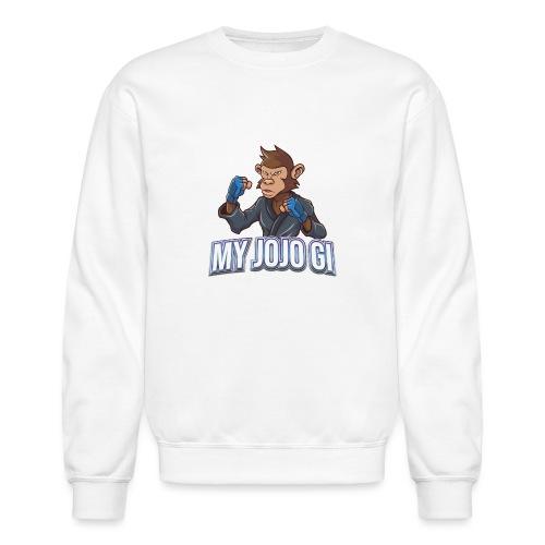 My Jojo Gi - Unisex Crewneck Sweatshirt