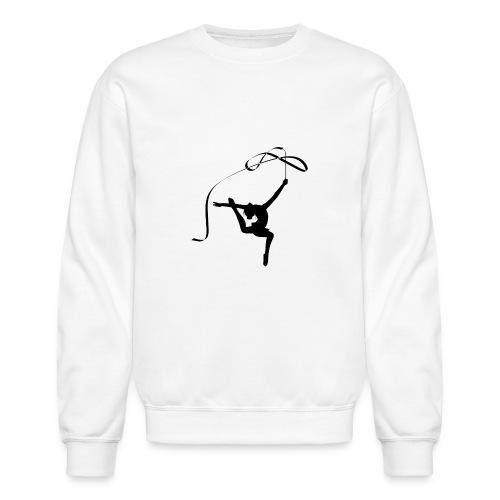 Rhythmic Figure 2 - Unisex Crewneck Sweatshirt