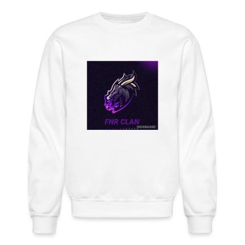 FNR Shop - Unisex Crewneck Sweatshirt