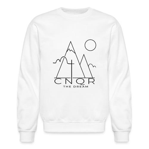 CNQR The Dream - Unisex Crewneck Sweatshirt