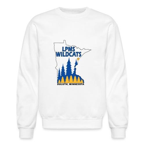 Minnesota Wildcats - Unisex Crewneck Sweatshirt
