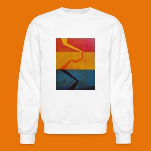 Whakamarama - Unisex Crewneck Sweatshirt
