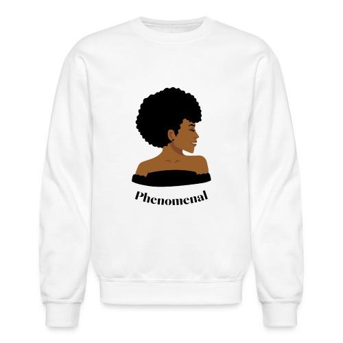 Phenomenal - Unisex Crewneck Sweatshirt