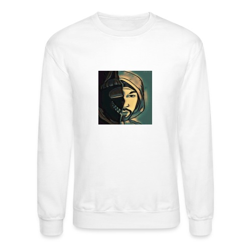 Alternative - Unisex Crewneck Sweatshirt