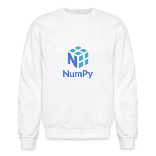 NumPy - Unisex Crewneck Sweatshirt
