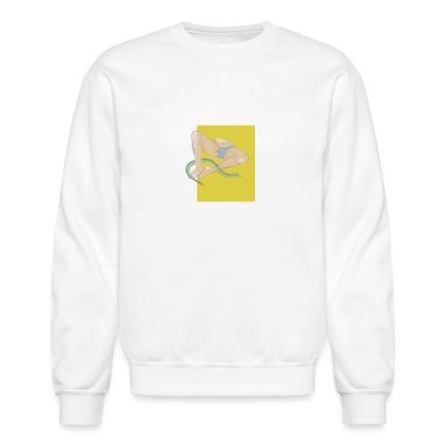 snake - Unisex Crewneck Sweatshirt
