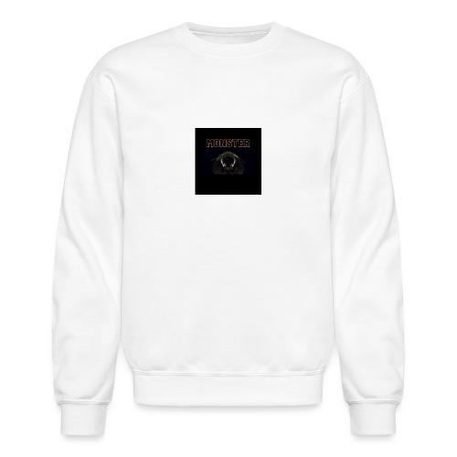 Monster - Unisex Crewneck Sweatshirt