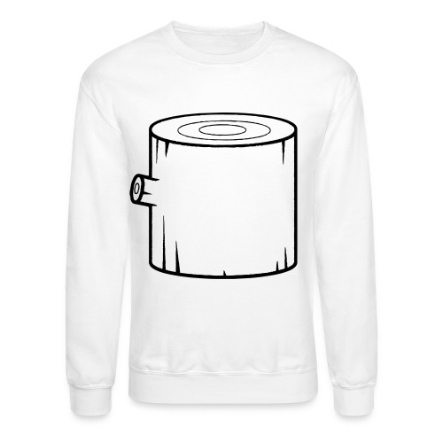 Fld.) Block Klotz; Your best friend! - Crewneck Sweatshirt