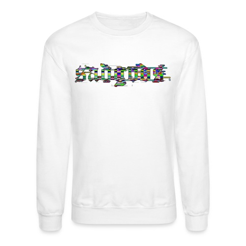 sadgods apparel, clothes and accessories - Crewneck Sweatshirt