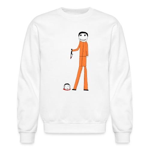 ted bundy - Crewneck Sweatshirt