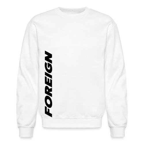Foreign Speed - Crewneck Sweatshirt