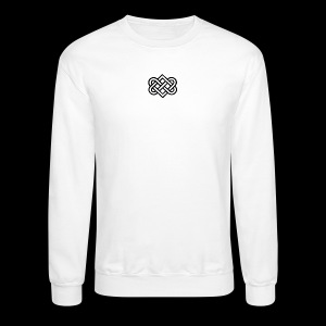Symbol Of Love - Crewneck Sweatshirt
