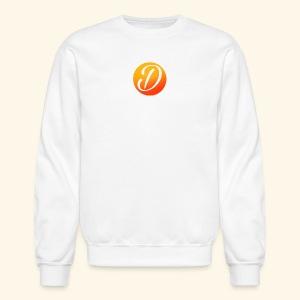 Domination Co - Crewneck Sweatshirt
