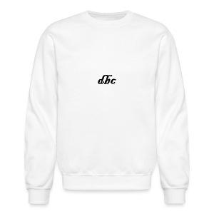 dbc1 - Crewneck Sweatshirt
