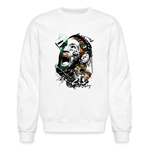 Conor McGregor Fury - Crewneck Sweatshirt
