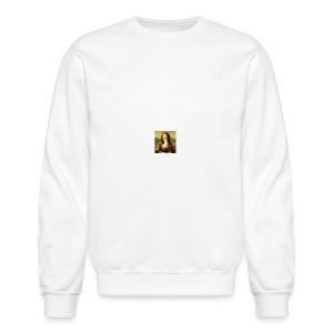 Mona Liderpa - Crewneck Sweatshirt