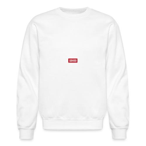 Sneeaker - Crewneck Sweatshirt
