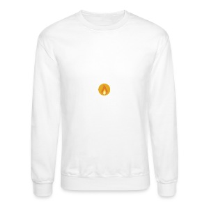 Flame (For cases and Cups) - Crewneck Sweatshirt