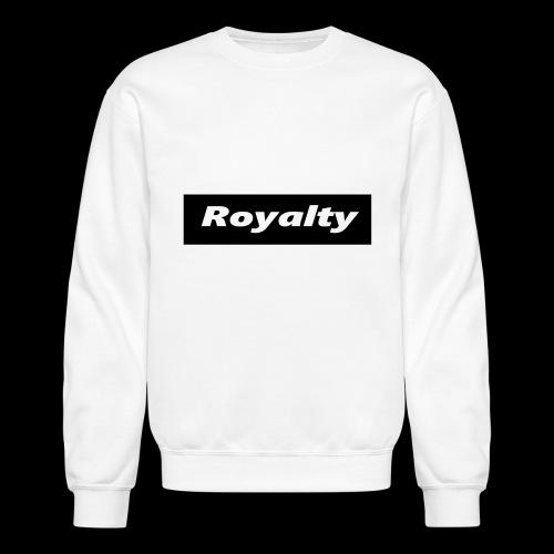 Loyalty Official - Crewneck Sweatshirt