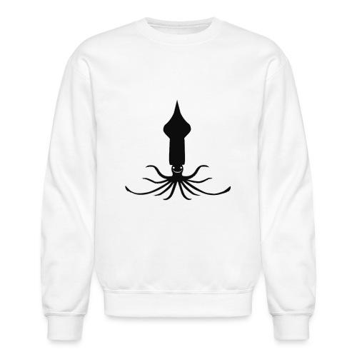 Squid - Crewneck Sweatshirt