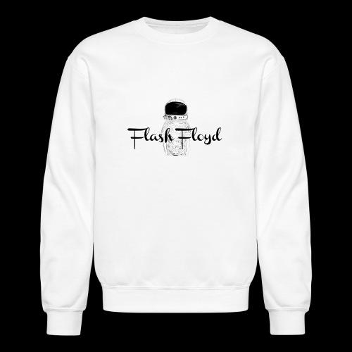 Flash Floyd 001 - Crewneck Sweatshirt