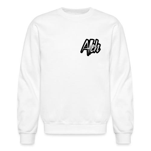 Alleh - Crewneck Sweatshirt