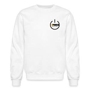 MPOWER RECORDS BRAND - Crewneck Sweatshirt