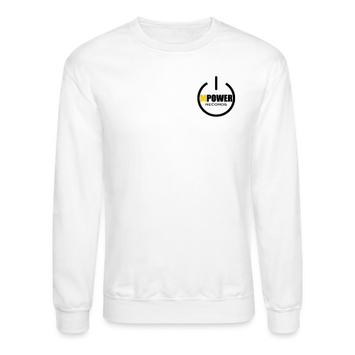 MPOWER RECORDS BRAND - Crewneck Sweatshirt
