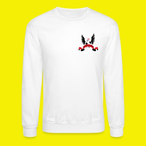 Yonal King Sweatshirt - Crewneck Sweatshirt