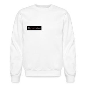 Mr. Pressure Point Pt. 2 - Crewneck Sweatshirt