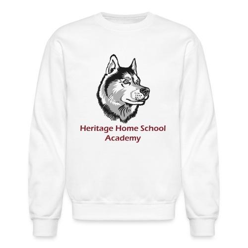 Mascot Logo - Crewneck Sweatshirt