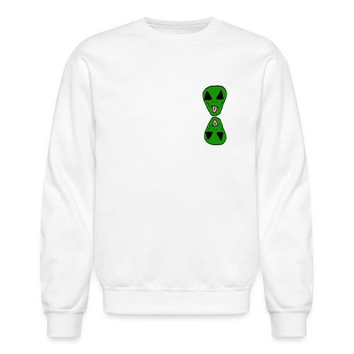 Double Alien - Crewneck Sweatshirt
