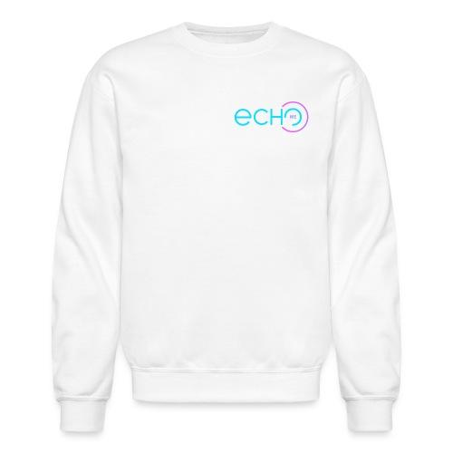 EchoMe - Crewneck Sweatshirt