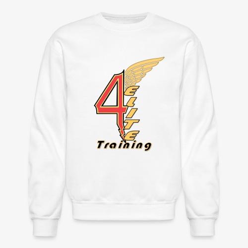 4ELITE - Crewneck Sweatshirt